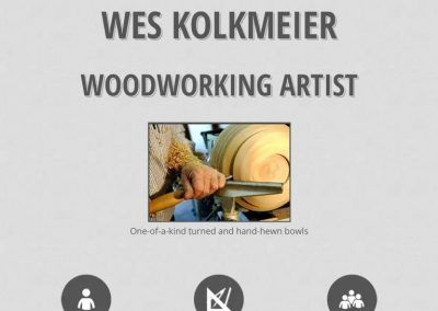 Wes Woodworking